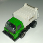 Tonka Retro refuse rubbish truck  70's 80's